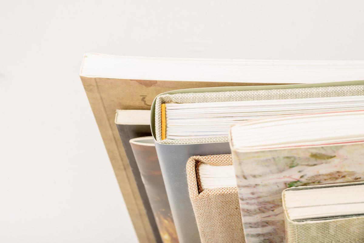 Βιβλιοδεσία με κόλλα