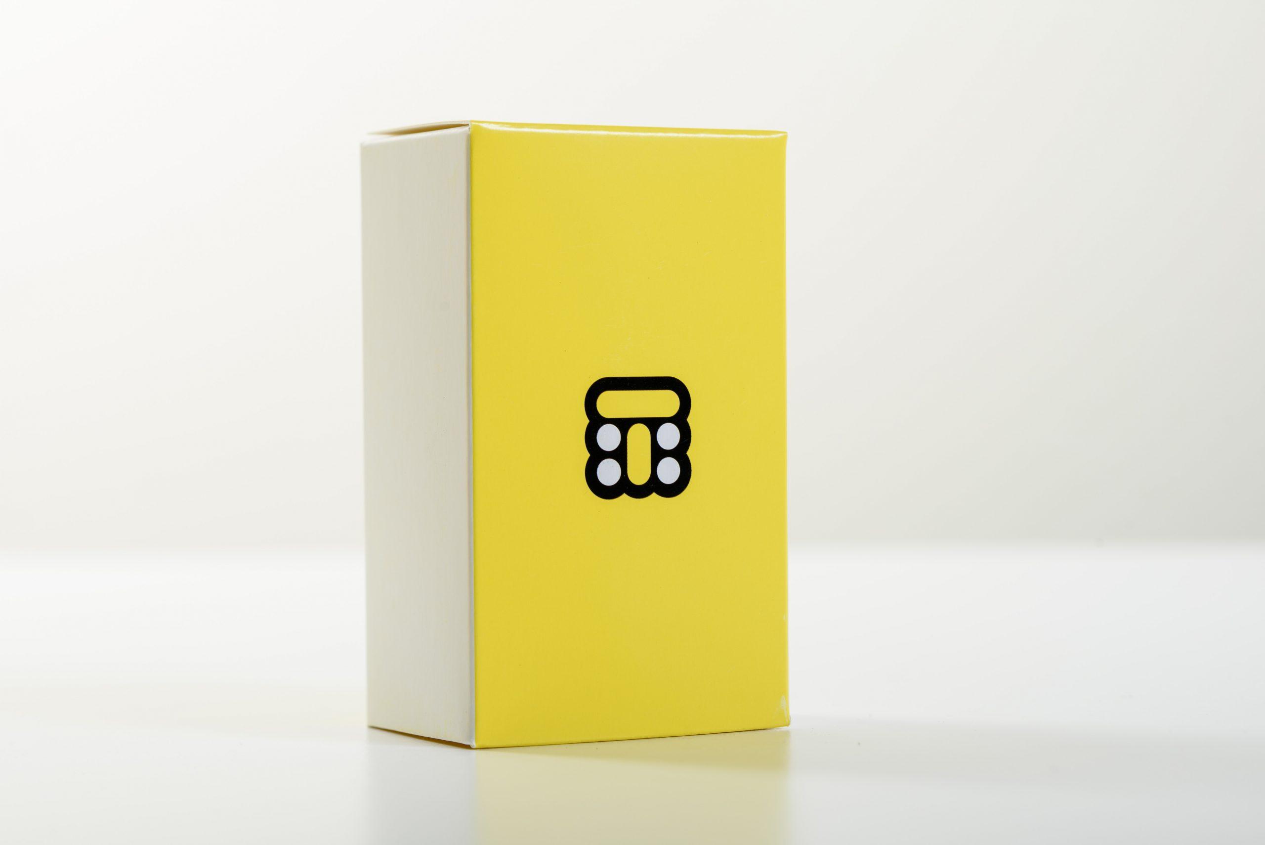κουτί συσκευασίας